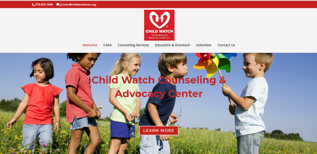 Paducah Website Design